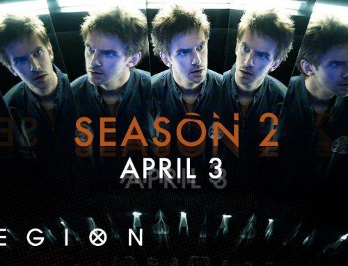 """Revelada fecha de estreno y sinopsis de la segunda temporada de """"Legion"""""""