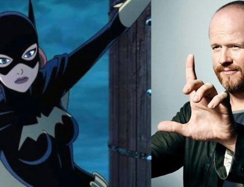 """Joss Whedon abandona la película de """"Batgirl"""""""