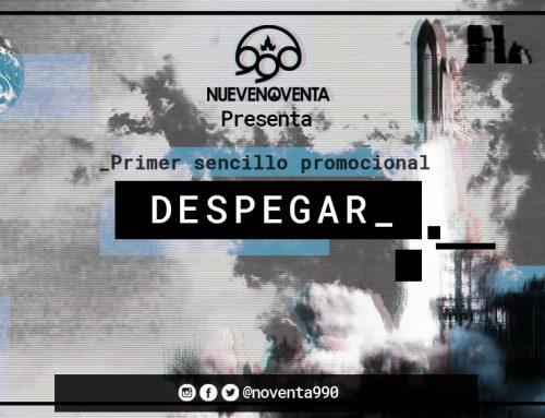 """La agrupación 990 lanza su primera producción discográfica """"Eterno Transitorio"""""""