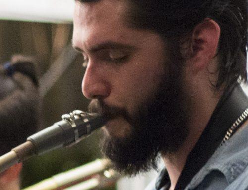 """Juan Balleza presenta """"Skrunk"""": un recorrido musical a través del saxofón"""