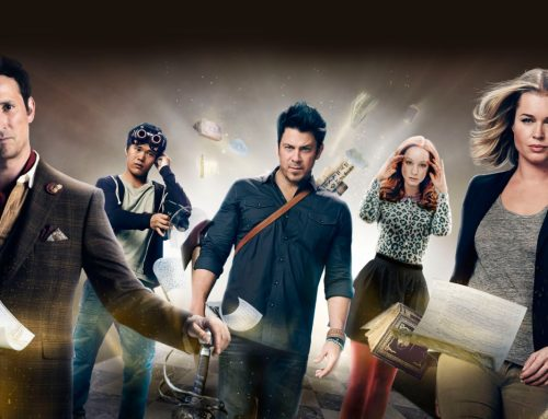 The Librarians ha sido cancelada