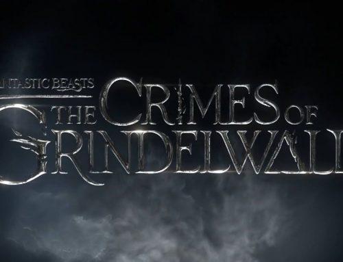 Animales Fantásticos: Los Crímenes de Grindelwald presenta su primer trailer