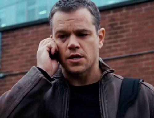 """""""Treadstone"""" será la serie precuela de Jason Bourne"""