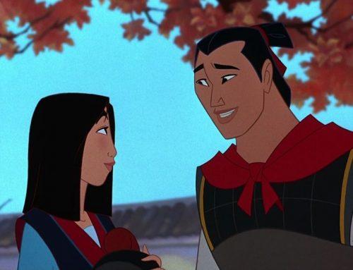 Los cambios del live-action de Mulan molesta a los fans