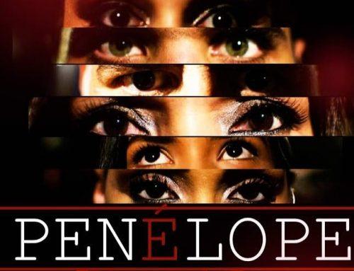 """Pieza """"Penélope"""" dirigida por Daniel Uribe continúa exitosas presentaciones"""