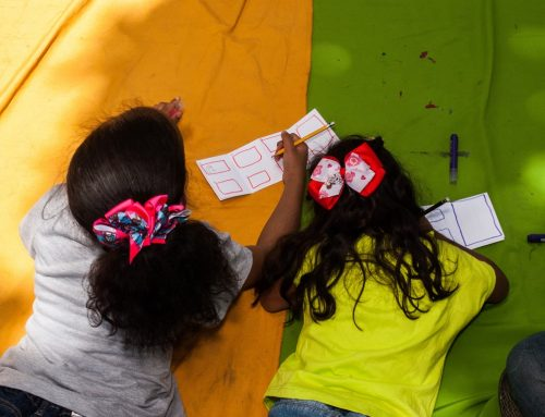 Recre-ando Chacao ofrecerá cuentos de cuentos con Daniela Decena en la Plaza Altamira