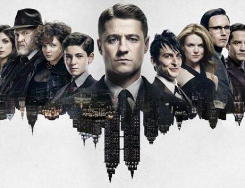 La serie Gotham podría dar un reinicio en su quinta temporada