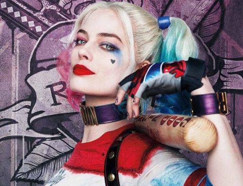La película de Birds of Prey/Harley Quinn ya tiene directora