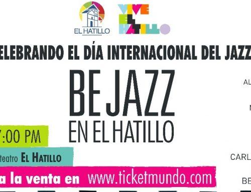 """""""Be Jazz en el Hatillo"""" con Alfredo Naranjo Cuarteto llega para celebrar el Día Internacional del Jazz"""