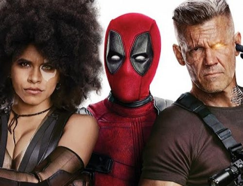 "Trailer final de Deadpool 2 donde veamos el ""casting"" para la X-Force"