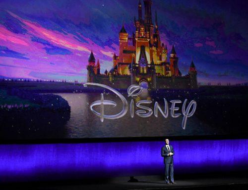 Este es el calendario de películas de Disney hasta el 2019