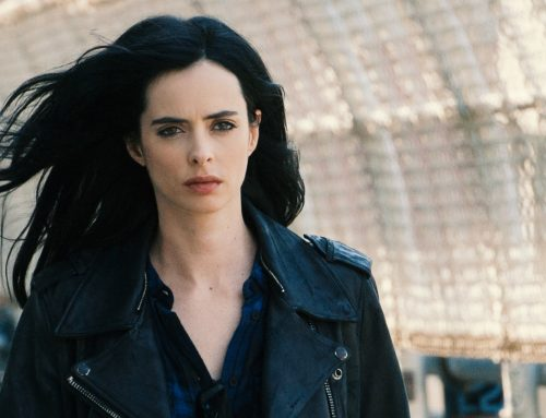 Jessica Jones tendrá una tercera temporada