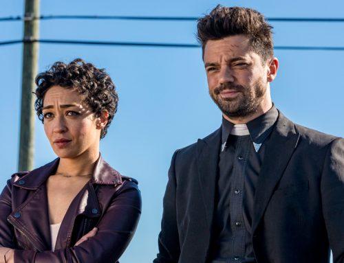 """La tercera temporada de """"Preacher"""" volverá en junio"""