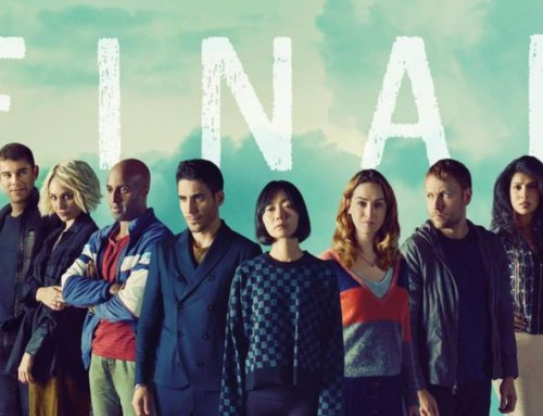 Netflix anuncia la fecha de estreno del final de Sense8