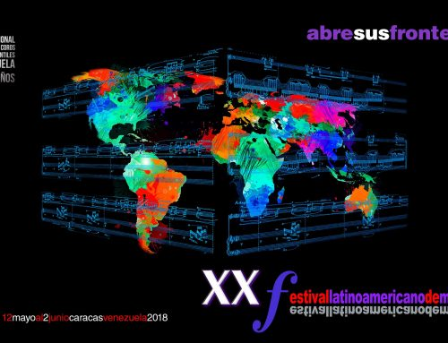 Llega el XX Festival Latinoamericano de Música del 12 de mayo al 2 de junio
