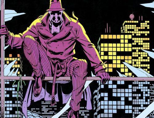 La serie de Watchmen no será una adaptación fiel a los cómics