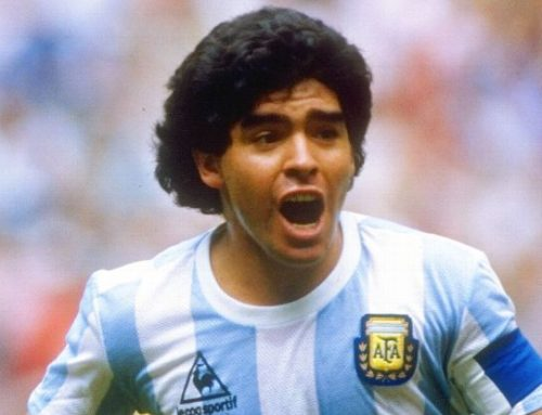Amazon prepara serie sobre la vida de Diego Maradona