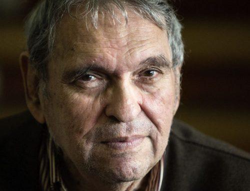 Rafael Cadenas ganó Premio Reina Sofía de Poesía