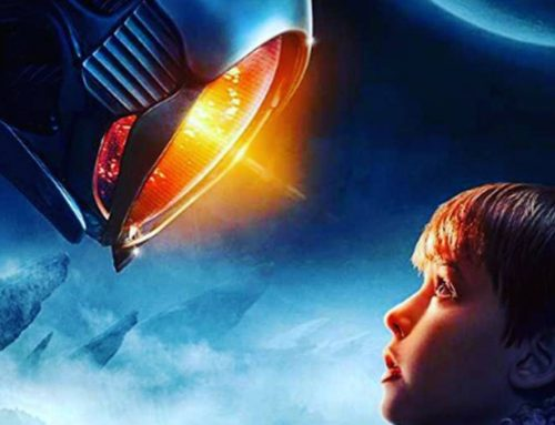 """""""Perdidos en el espacio"""" ha sido renovada por una segunda temporada"""