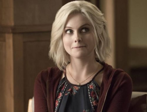 iZombie tendrá solo cinco temporada