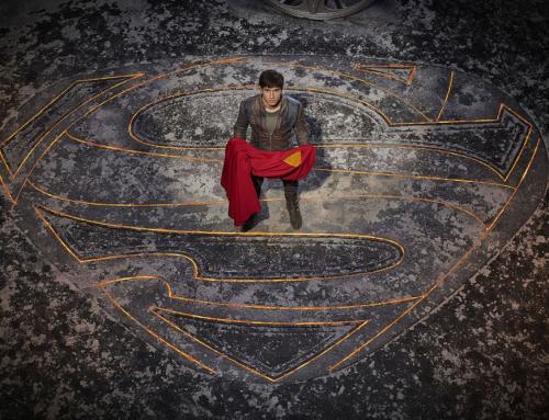Krypton fue renovada por una segunda temporada