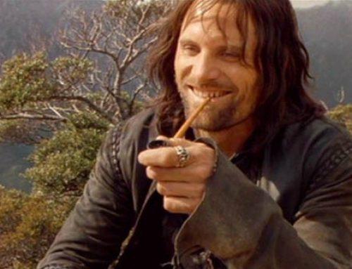 La primera temporada de la serie de El Señor de los Anillos se centrará en la juventud de Aragorn