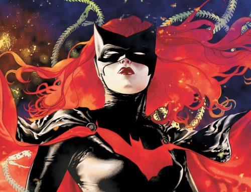 Batwoman debutará en el próximo crossover del Arroverso