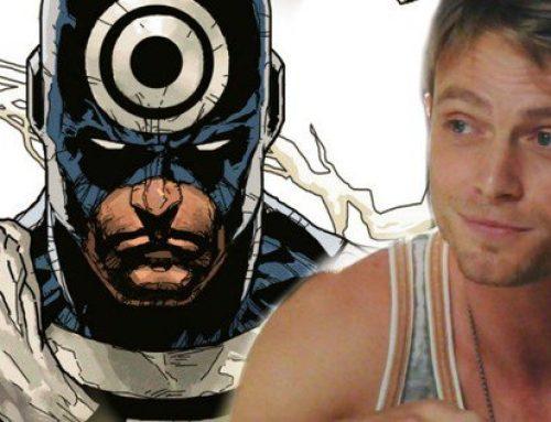 Bullseye saldrá en la tercera temporada de Daredevil