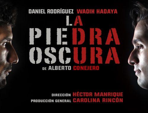 """Grupo actoral 80 presenta la aclamada obra española """"La piedra oscura"""""""