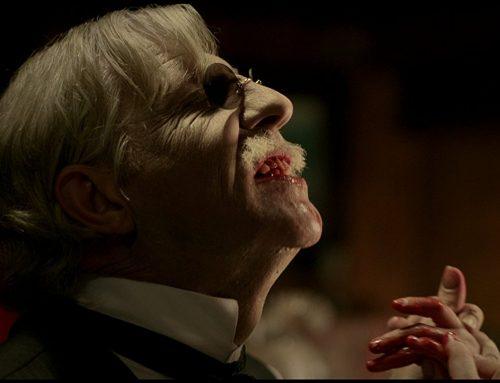 """""""El vampiro del Lago"""" se estrenará este 1° de junio"""