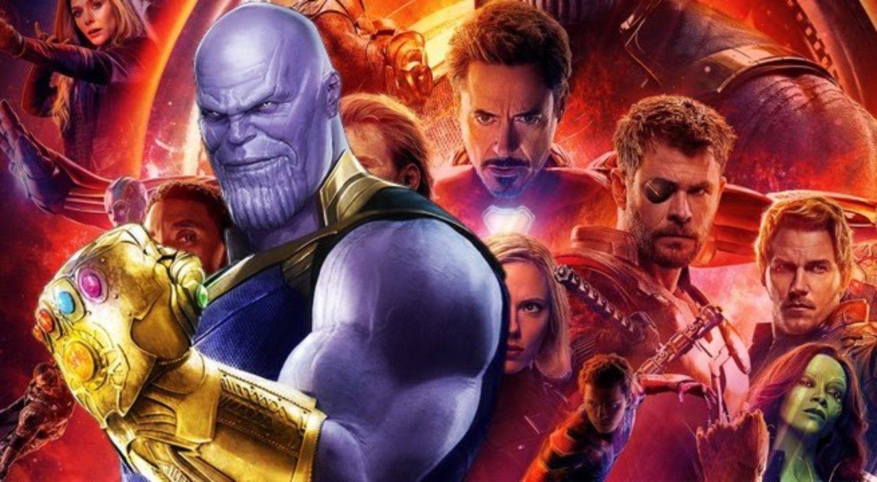 Ya ha sido revelada la sinopsis oficial de Avengers 4