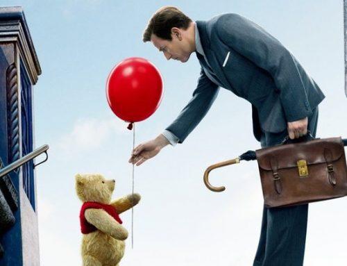 """Winnie Pooh en el mundo real en el nuevo trailer de """"Christopher Robin"""""""