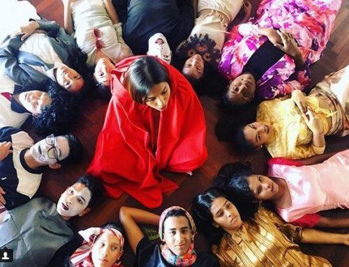 Festival JAEB toma los espacios de la Sala Cabrujas con las puestas en escena de nueve grupos
