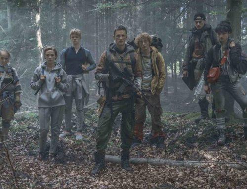 """""""The Rain"""" fue renovada por una segunda temporada"""