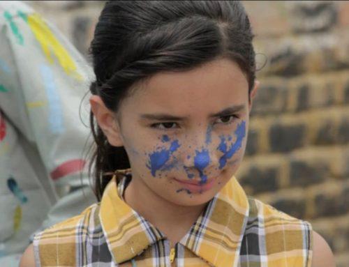 Proyectan película ecuatoriana 'Instantánea' en la Plaza Bolívar de Chacao