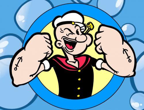 Popeye volverá como serie de Youtube