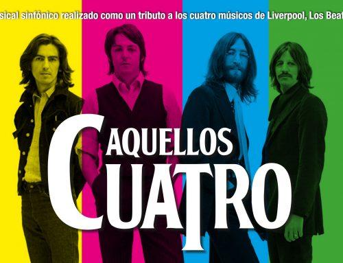 """En homenaje a Los Beatles la Orquesta Sinfónica de Venezuela presenta el concierto """"Aquellos cuatro"""""""