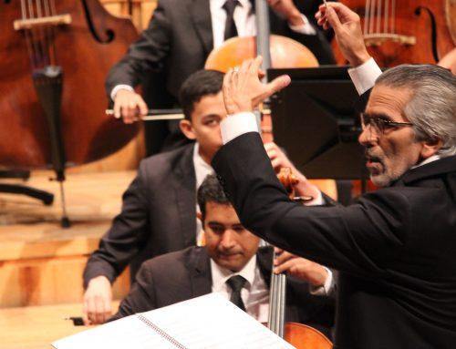 Concluye el XX Festival Latinoamericano de Música