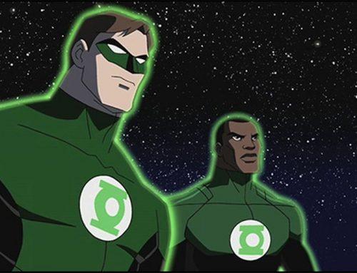 Hal Jordan y John Stewart serán los protagonistas de la película de Green Lantern Corps