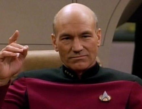 Habrá nuevas series de Star Trek y volverá el capitán Jean-Luc Picard