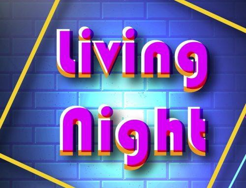 """""""Living Night"""" Teatro, música y buen entretenimiento en el Trasnocho Cultural"""