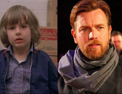 Ewan McGregor será Danny Torrance en Doctor Sueño, la secuela de El Resplandor