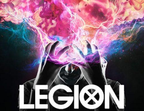 Legion fue renovada por una tercera temporada