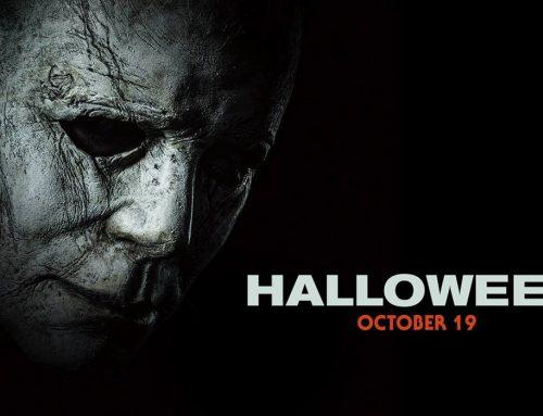 """Michael Myers vuelve en el trailer de """"Halloween"""""""