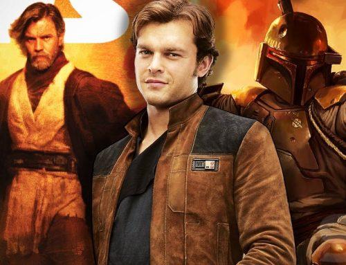 Lucasfilm detiene la producción de los spin-off de Star Wars