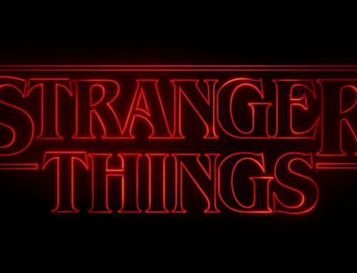 Stranger Things contará con una serie de libros