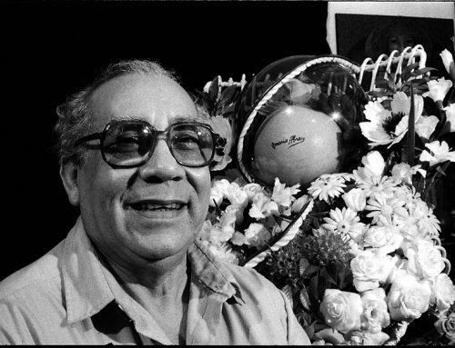 Carlos Germán Rojas presenta su mirada fotográfica