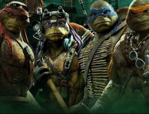 Las Tortugas Ninja volverán a tener un reinicio en el cine