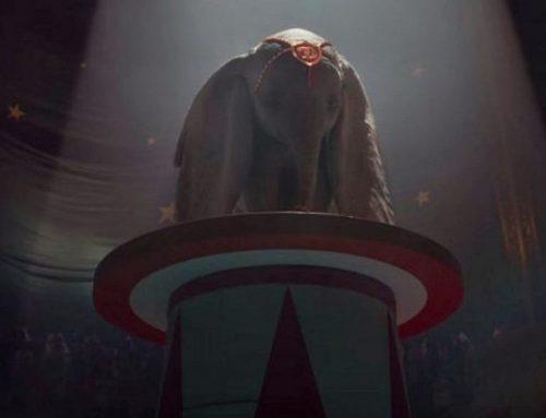 "Primer adelanto del live action de ""Dumbo"""