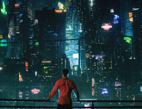 "La segunda temporada ""Altered Carbon"" podría no basarse en los libros de Richard K. Morgan"